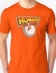 Howard The Duck T-Shirt