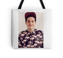 Pete Davidson Tote Bag