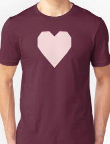 Misty Rose  Unisex T-Shirt