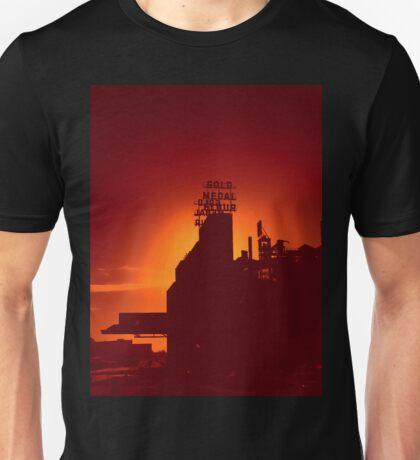 Mill City Sunrise Unisex T-Shirt