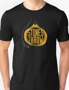 Quasimoto x Stones Throw T-Shirt