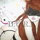Take Me to Your Wonderland by D.U.R.A .