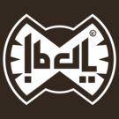 Splatoon Skalop Logo White by Cow41087