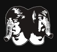 The Death From Above 1979 Kids Clothes