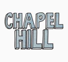 Chapel Hill Flowers by katiefarello