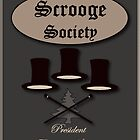 Scrooge society by patjila