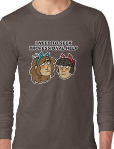 Pro Help Long Sleeve T-Shirt