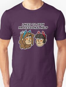 Pro Help Unisex T-Shirt