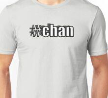 #chan Unisex T-Shirt