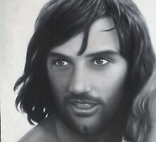George Best by Drjohn007