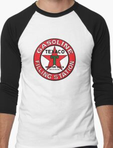 TEXACO VINTAGE OLD GASOLINE MOTOR T-Shirt