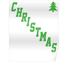 UGLY CHRISTMAS SWEATER! Poster