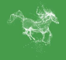 The Water Horse Baby Tee