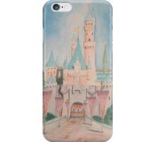 Mom's Favorite Disney Castle iPhone Case/Skin