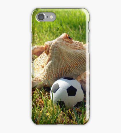 Lizard Sports  iPhone Case/Skin