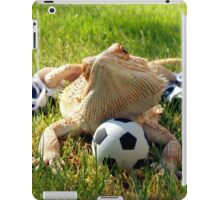 Lizard Sports  iPad Case/Skin