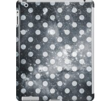 Polka Dot Universe iPad Case/Skin