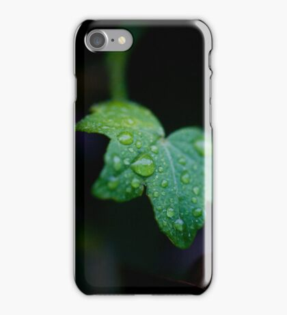 I only went out for a walk and finally concluded to stay out till sundown, for going out, I found, was really going in. iPhone Case/Skin