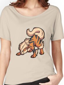 Arcanine Women's Relaxed Fit T-Shirt