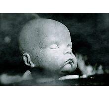 Sulk Photographic Print