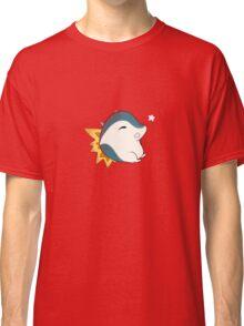 Chubby Cyndaquil  Classic T-Shirt
