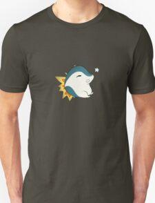 Chubby Cyndaquil  Unisex T-Shirt