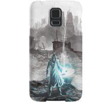 mage wizard destruction wars Samsung Galaxy Case/Skin