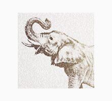 The Wisest Elephant Unisex T-Shirt