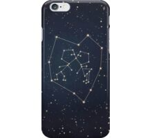 Love Constellation iPhone Case/Skin