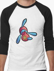 Porygon-Z Men's Baseball ¾ T-Shirt