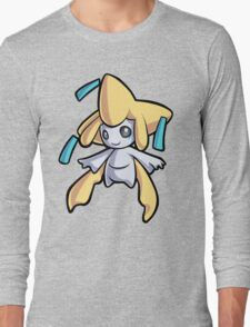 Jirachi Long Sleeve T-Shirt