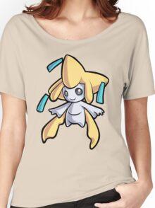 Jirachi Women's Relaxed Fit T-Shirt