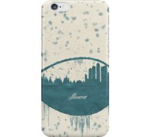 Frozen Moscow iPhone Case/Skin
