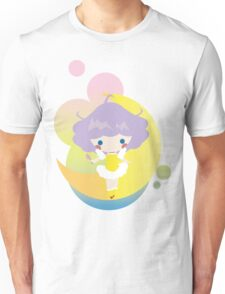 creamy tshirt Unisex T-Shirt