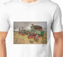The Foden Wagon  Unisex T-Shirt