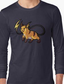 Raichu Long Sleeve T-Shirt