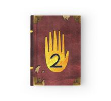 journal number two Hardcover Journal