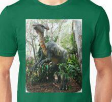 Friendly Dino  Unisex T-Shirt