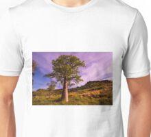 Kimberley Boab Unisex T-Shirt