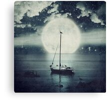 Starry Night  Canvas Print