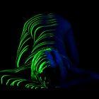 Predator shows her stripes by TheFotoGraffer