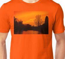 Melt away the gray Unisex T-Shirt