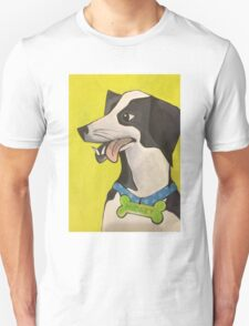 Self Portrait by Mickeyangelo T-Shirt