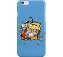 Canned Ed - An Eddy Collective. iPhone Case/Skin