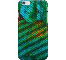 Corrugation and Netting iPhone Case/Skin