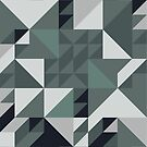 Triangles Are Square by modernistdesign