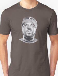 ice cube drawing T-Shirt