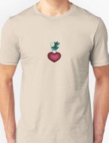 Soft Landing - Love Bird Unisex T-Shirt