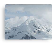 Antarctic Landscape Canvas Print