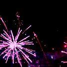 pink fireworks by xxnatbxx